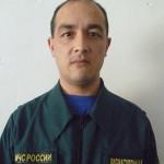 Заместитель начальника ПЧ-73   «28-ОФПС по РБ»