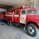 О деятельности добровольной пожарной охраны Учалинского района за 2016 год