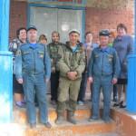 Продолжаются сходы граждан в Белокатайском районе
